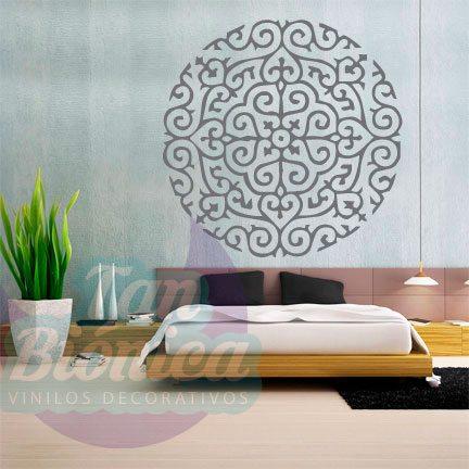 Vinilico para paredes vinilos de pared para cocinas deco for Donde venden stickers decorativos