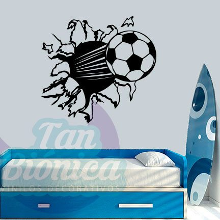 Infantil 56 tanbionica vinilos decorativos for Sticker decorativos para ninos