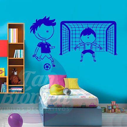 Infantil 58 tanbionica vinilos decorativos - Papel para paredes decorativo ...