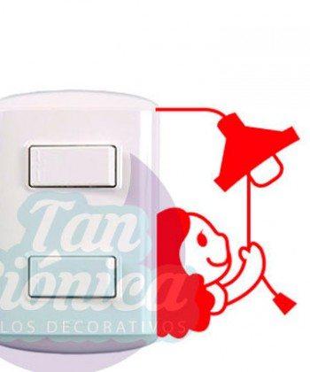Interruptores p gina 2 tanbionica vinilos decorativos for Fotomurales chile precios