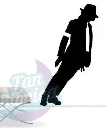 Leyendas de música, cantantes, Vinilos Adhesivos Decorativos, fotomurales, empavonados oficinas, Chile, gratuito, barato y económico. Michael Jackson. Rey del pop.