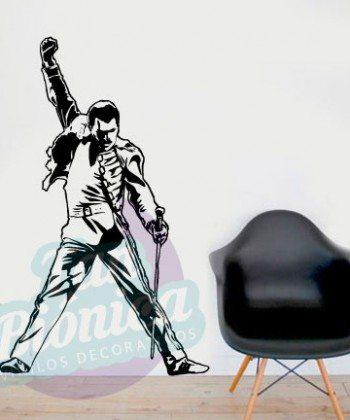 Leyendas de música, cantantes, Vinilos Adhesivos Decorativos, fotomurales, empavonados oficinas, Chile, gratuito, barato y económico. Leyendas de música, cantantes, Vinilos Adhesivos Decorativos, fotomurales, empavonados oficinas, Chile, gratuito, barato y económico. Freddie Mercury, Queen.