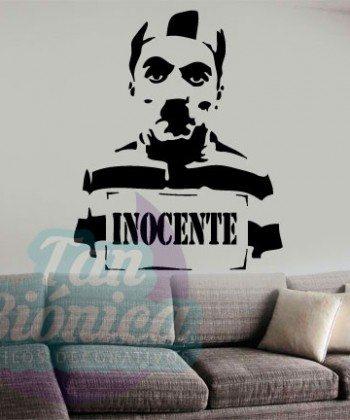 Banksy Archivos Tanbionica Empavonados Fotomurales Y